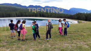 Estate INPSieme in Trentino Alto Adige Casa degli Scoiattoli