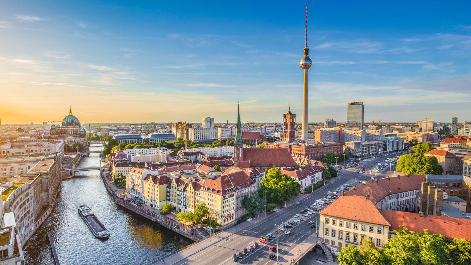 Programma ITACA in Germania   Orange Viaggi
