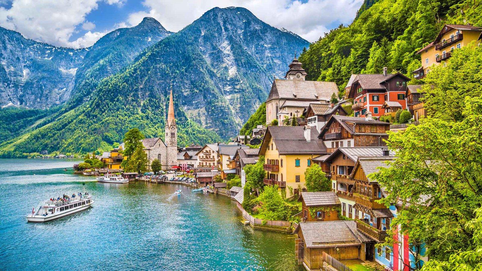 Programma ITACA in Austria   Orange Viaggi