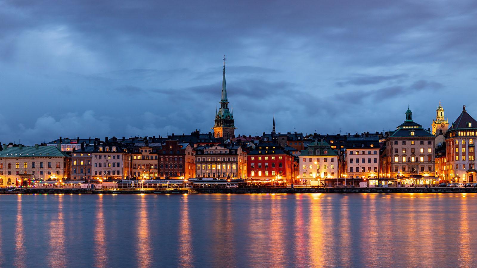 Programma ITACA in Svezia   Orange Viaggi
