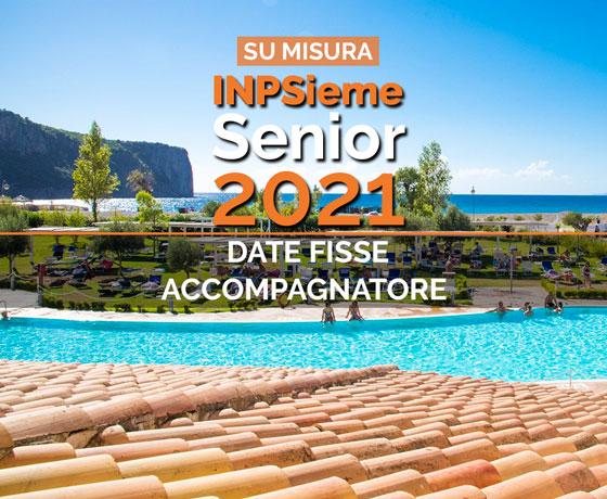 Estate Inpsieme Senior E Viaggi Accessibili Orange Viaggi